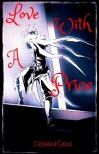 Love With a Price: Allen Walker by CloudedSkies