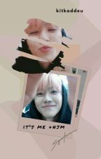 ╰ it's me ╮ → jaemin x you [private]✔ by rv-bitjver