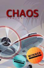 Chaos [BxB] #Netties2017 by spacebrainss