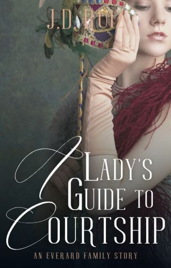 A Lady's Guide to Courtship (Everard Family #4)