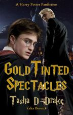 Gold Tinted Spectacles (Hecatemus Book #1) by NatashaDuncanDrake