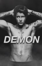 Demon by scenequeeen_
