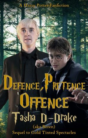 Defence, Pretence, Offence (Hecatemus Book #2) by NatashaDuncanDrake