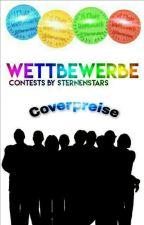 Coverpreise für Wettbewerb!♡ by Sternenstars