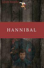 Hannibal. - One Shot. by TrueQueenSlytherin