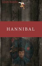 Hannibal. - One Shot. by QueenofRiddle