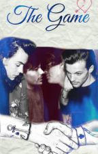 The Game |Larry by awwhazz