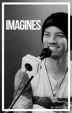 Josh Dun (Imagines/Preferences) by artamore