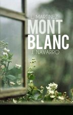 Mont Blanc by MediOgress
