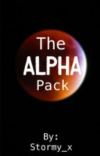 The Alpha Pack by chickennuggetts_x