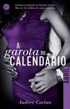 A Garota do Calendário - Abril - Audrey Carlan by Menylo