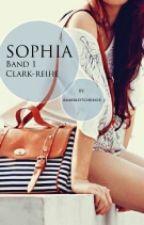 Sophia by AmberleySchreave