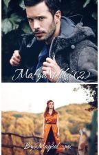 Mafya İplikçi (2)~Tamamlandı~ by Magical_mz