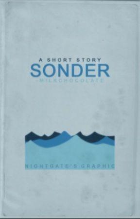 sonder by -milkchocolate