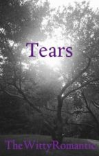 Tears (BoyxBoy) by TheWittyRomantic