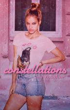 Constellations ↠ Regulus Black by account-closed