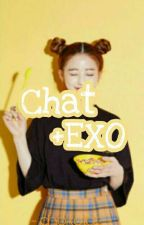 Chat❌EXO [SLOW UPDATE] by ahrajng