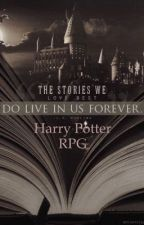 Harry Potter RPG by halfbloodprincess_ss