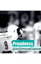 Proudness. ||Simone Giannelli|| by ItsSimoneGiannelli09