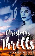 Christmas Thrills [III] by NinaLealie