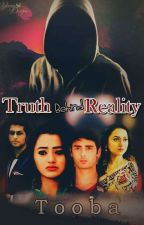 Truth Behind Reality by Innocentsoul123