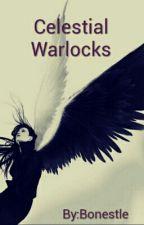 Celestial Warlock by bonestle