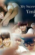 My sweet Mr [Vmin] by yutaeteon
