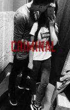 Criminal by BrinleyxAnderson