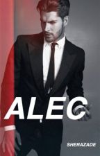 ALEC  by sherazvde