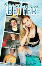 treat you better » shawn mendes #1 by damnlinson