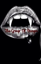 The Group Of Vamps by MelanieKalner
