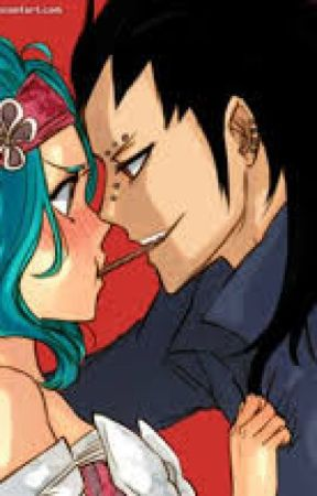 GaLe: A Fairy Tail Shipping Story by aesthetics_music12