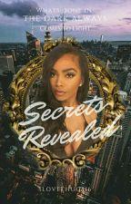 Secrets Revealed. by ILoveThugs16