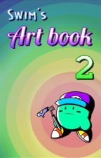 Swim's Art Book 2 by swim-fin