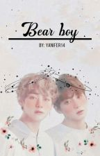 Bear Boy (Vkook) by yanifer14