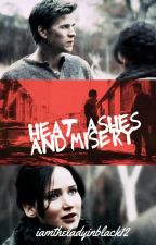 Heat, Ashes, and Misery (Everthorne Fanfic) by iamtheladyinblack34