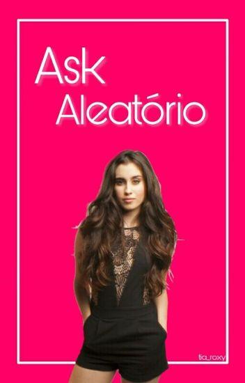 Ask Aleatório