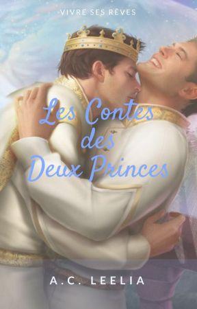 Les Contes des Deux Princes by Aodael