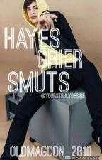 Hayes Grier Smuts by OldMagcon_2810