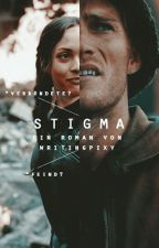 Stigma ✎ by writingpixy