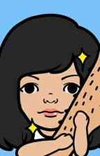 Kathleen ang bata na mahilig yakapin ang mga paa by pikachuareyoudead