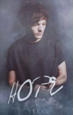 hope • louis tomlinson  by defendinglouis