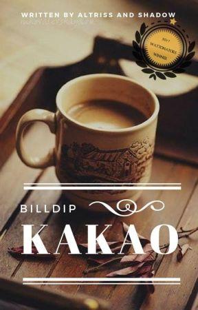 Kakao - 4  Gotowanie z Sosenką - Wattpad