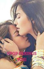 K-POP PARING Or OTP YURI 👭👭 by MichiSoHyo