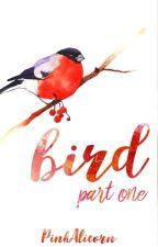 Bird by PinkAlicorn