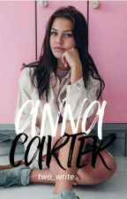 Anna Carter   TERMINER by two_write