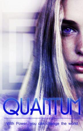 Quantum [FIRST DRAFT] by jiko29
