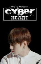 Cyber Heart by kukukiii