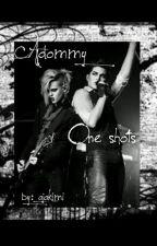 Adommy - One shots (cz) by ajakimi