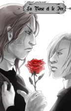 La rose et le fer (M/M) by Shali-Shali
